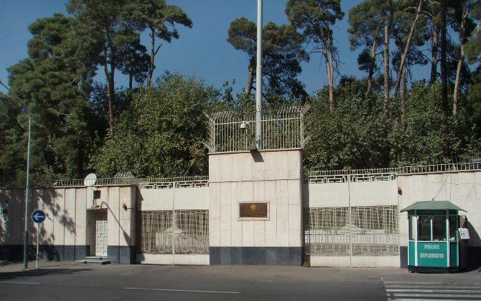 نحوه گرفتن تایید سفارت آلمان